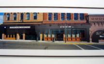 фотографии Вима Вендерса на выставке в Арт Музее